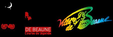 24 Heures de Beaune Logo